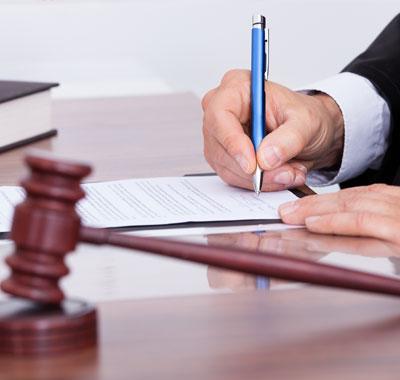 Litigation and Dispute Regulation